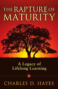 The Rapture of Maturity, front cover